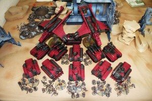 Renegade Imperial Guard