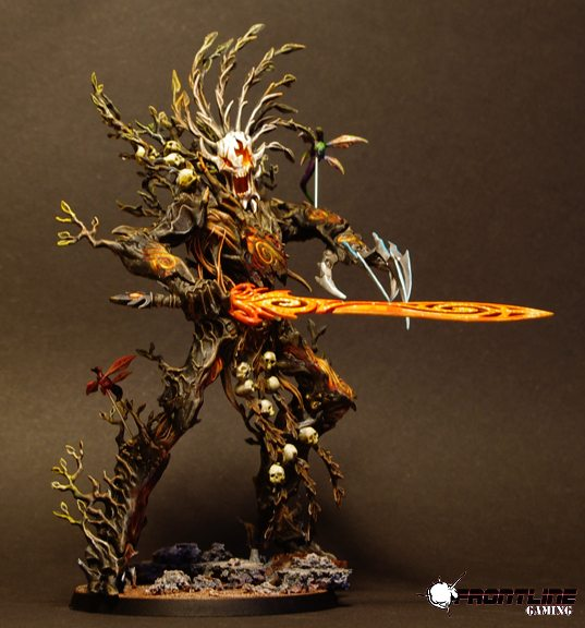 These Models Look Great At Any Distance And Will Feature Painting Modeling Techniques That Set Them Apart From The Norm