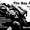 Bay Area Open 2012