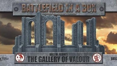 Gallery of Valor
