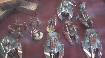 Eldar Void Dragon Army Add-On