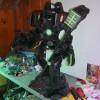 Joe drache titan 2