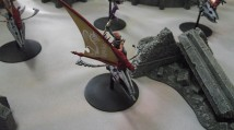 40K: Dark Eldar Bike Conversions