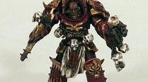 World Eaters: Khorne Chaos Space Marines