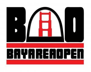 bay area open logo