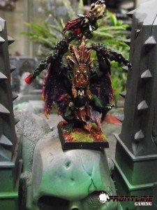 Durbag Slug Wrangler: Half-Orc Witch: Gorka Morker's Character