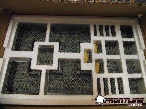 Dwarven Forge 3D Dungeon Tiles