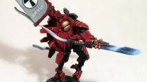 Tau: Farsight Super Squad