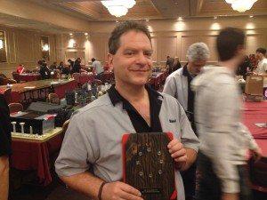 Robert Hambrick best Ogres Player