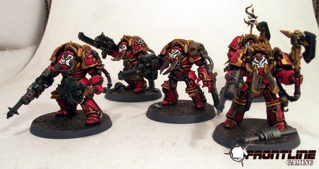 Warhammer army deals