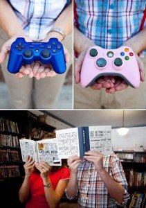 nerd engagement