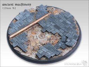 Ancient-Machinery-Base-120mm-RL