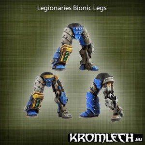 kromlech bionic legs