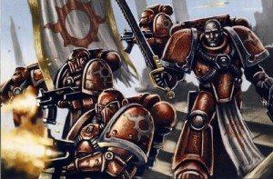 Image from Warhammer 40K Wiki