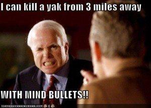 mind bullets