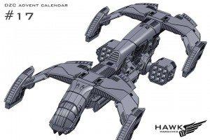 hawk wargames 2