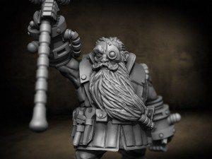 titan forge 2