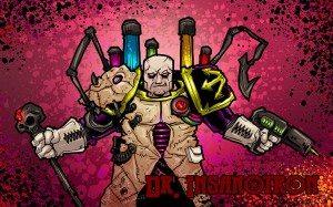 Dr.insanotron