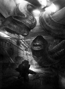 Razorwormsillustrationspeedpaintfornewsletter.162306