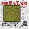 FAT Mat Grassy Plains 4x4