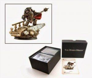 Horus-box