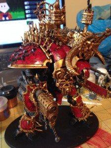 chaos knight 4
