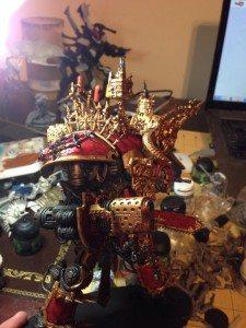 chaos knight 6