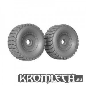 kromlech wheels