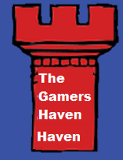 the gamers haven