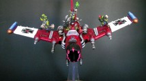 Dakka Jet with Goff Rockers!