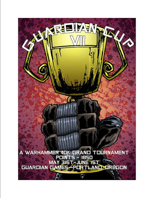guardian cup