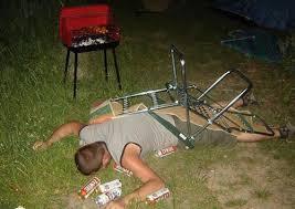 Drunk guy