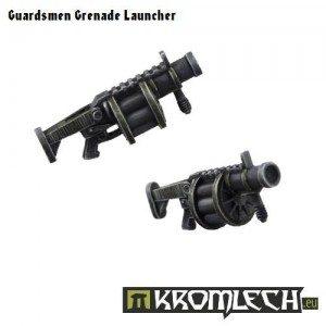 IG grenade launcher