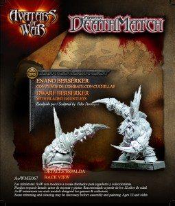 avatars of war 1