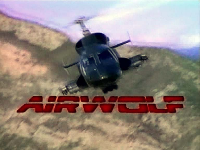 Beware, AIRWOLF! | Frontline Gaming