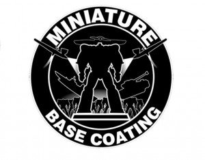 miniature base coating