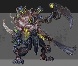 dark_eldar_grotesque_by_rayph-d5t13pa