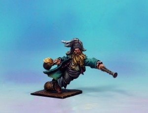 drunk dwarf pirate