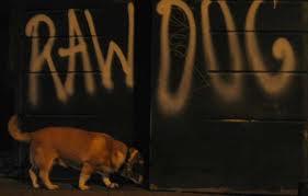 raw-dogger