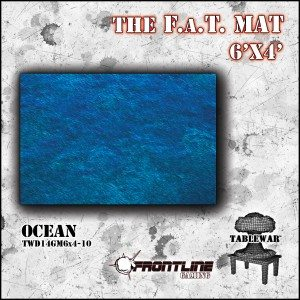 6x4 Ocean