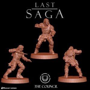 last saga 3