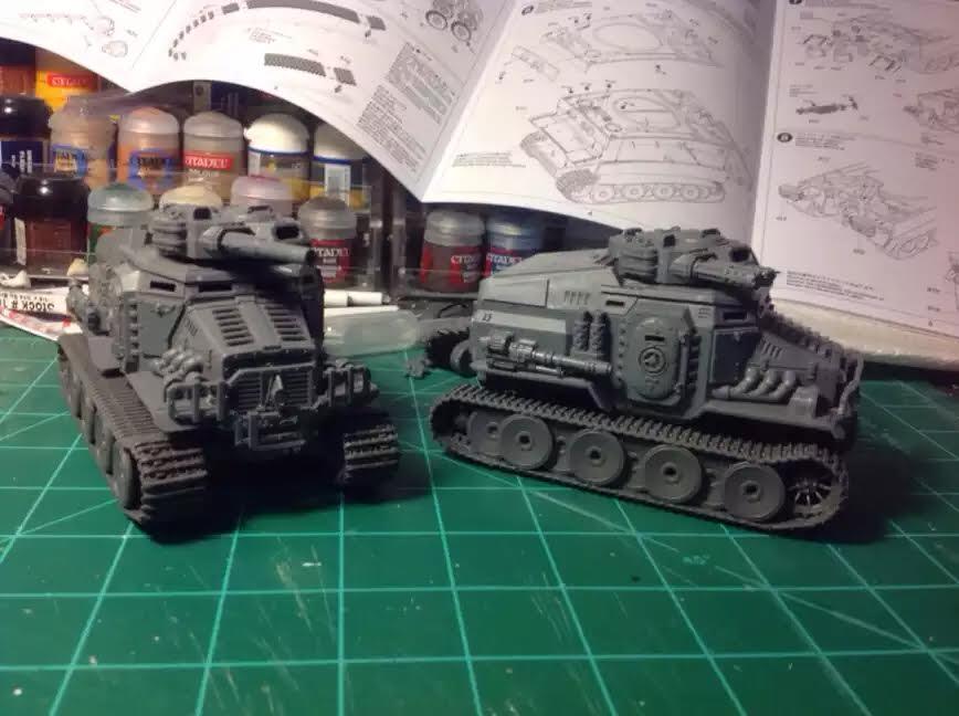 Militarum Tempestus Scions Astra Militarum Tempestus Scions By Fidgetybudgie On Warhammer 40