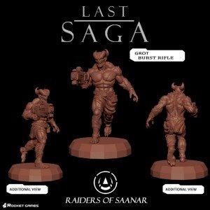 last saga 1