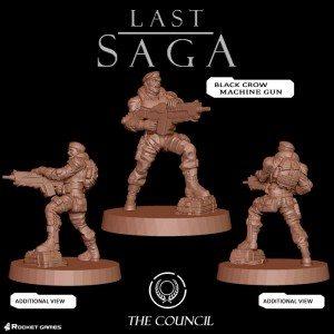 last saga 2