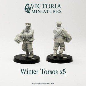 victoria winter torsos