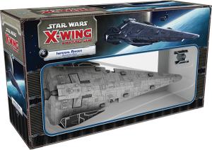 x-wing raider