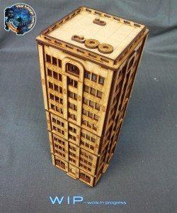10mm building range WIP02