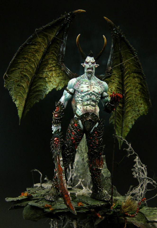 Demon Price
