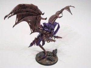 Image form the Tyranid Hive