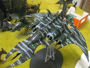Lord AK's Razorwing